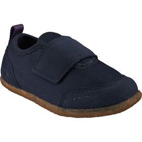 Viking Footwear Hnoss Chaussures Enfant, navy